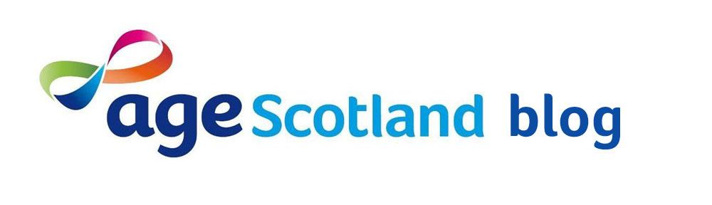 The Age Scotland Blog