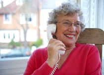 Age Scotland Helpline