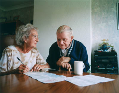 TaxHelp for Older People