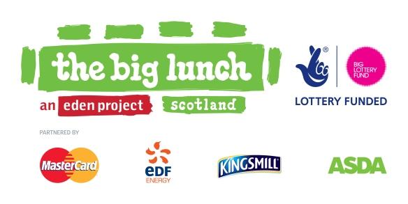 Big Lunch Scotland logo