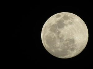 Moon © Carlos Rosemberg