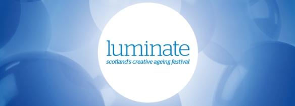 Luminate Web logo