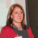 Judith Leslie, Angus Care and Repair