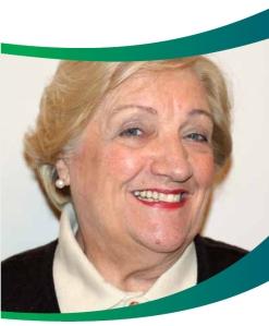Agnes McGroarty