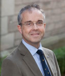 Professor Blair H. Smith