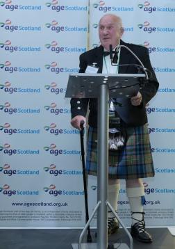 Age Scotland Awards 2014