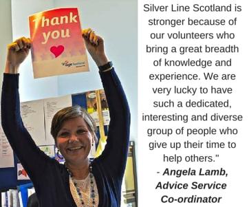 Silver Line Scotland