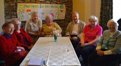 Douglas and Ladies - East Neuk Frail Elderly Project