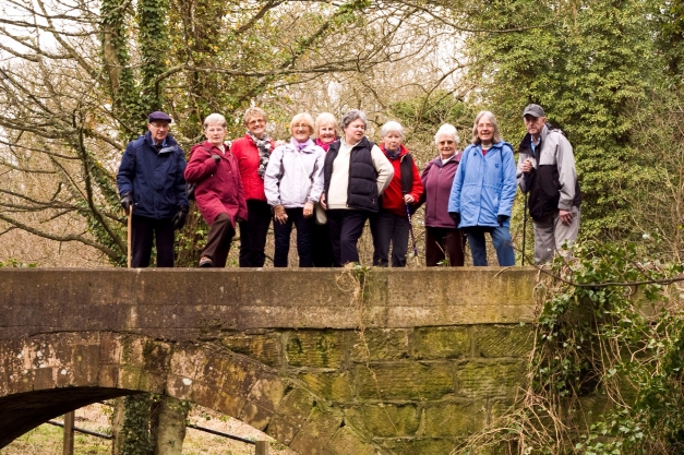 Fife Walking Group
