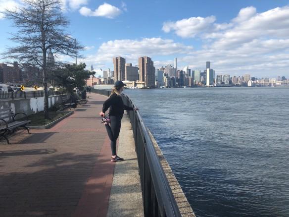 Annie New York