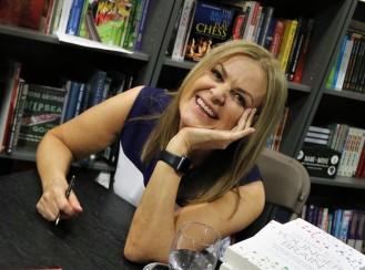 1.Sabina Brennan Book Launch_2019_03_13